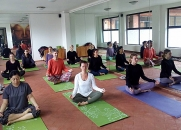 Meditation Class at Mandala Studio Yoga & Spa 01