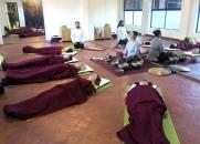 Soundfull healing at Mandala Studio