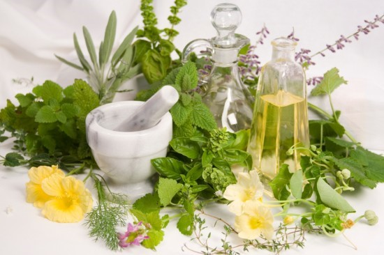 naturotherapy